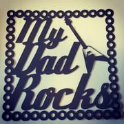 20 rockowych i metalowych utworów na Dzień Ojca