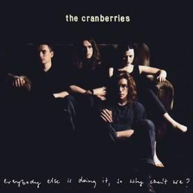 "25 lat temu ukazał się debiutancki album The Cranberries, ""Everybody Else Is Doing It, So Why Can't We?"" [CIEKAWOSTKI]"