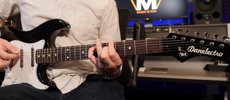 błędy popełniane przez gitarzystów