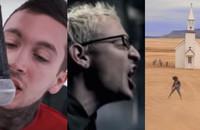 Guns N Roses, Linkin Park, Twenty One Pilots