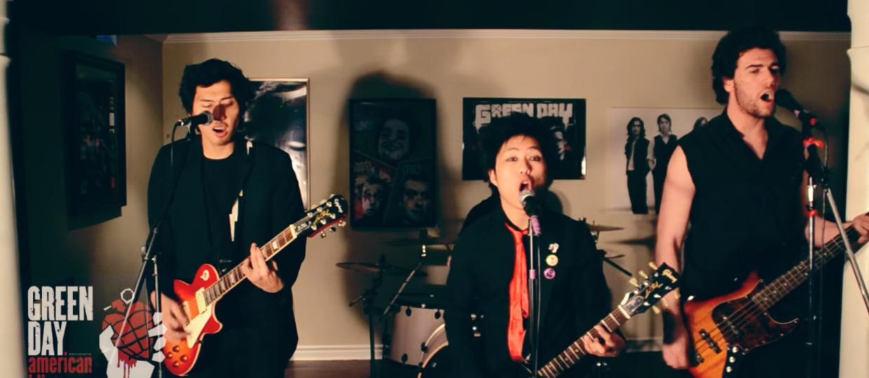 52 utwory Green Day w 10 minut