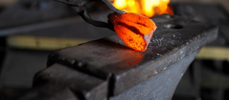Gorące żelazo