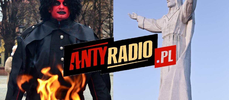 8 powodów, dla których Antyradio.pl musi bać się Jezusa