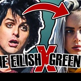 """A co jeśli hit """"Bad Guy"""" Billie Eilish napisałby Green Day? [AUDIO]"""
