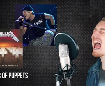 A gdyby Metallica i Iron Maiden zamieniły się wokalistami?