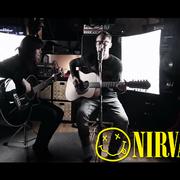 A gdyby Nirvana grała metal?
