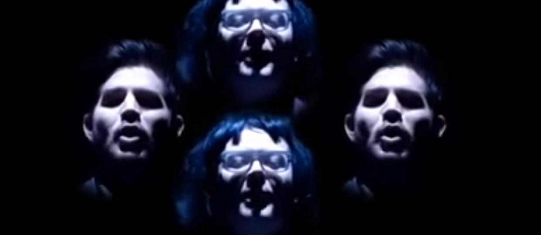 """Adam Lambert sparodiował """"Bohemian Rhapsody"""""""