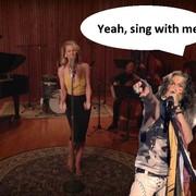 Aerosmith w eleganckim wydaniu