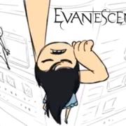 """Animowana parodia """"Bring Me To Life"""" Evanescence"""