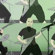 """Animowany Scott Ian o występie """"Wielkiej Czwórki Thrash Metalu"""""""