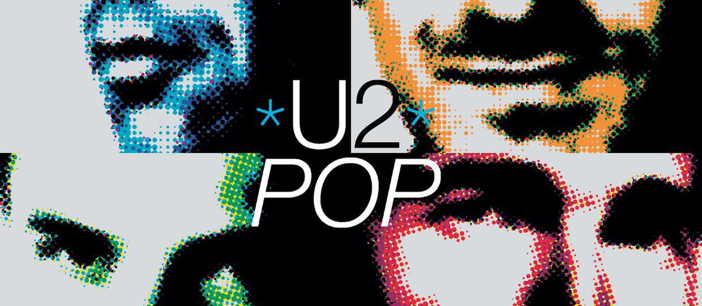 AntyTeza: U2 - Pop