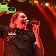 Arcade Fire sprzedaje fidget spinnery za 109 dolarów