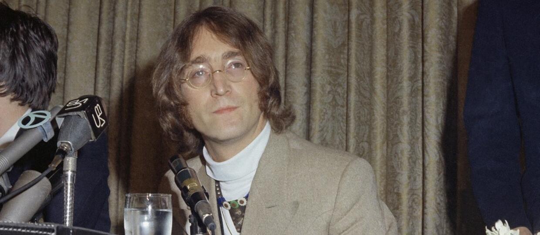 Autoportret Johna Lennona jako Hitlera sprzedano za 54 tysiące dolarów