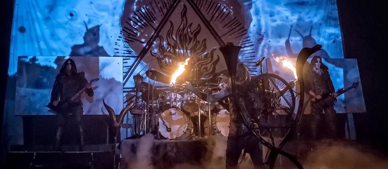 Behemoth zapowiada kolejne sygnowane przez siebie piwo