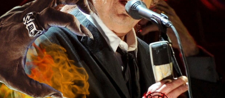 Bob Dylan sprzedał duszę diabłu?