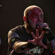 Brazylijski promotor pomylił nazwę Five Finger Death Punch