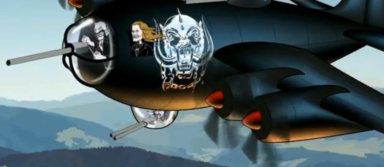 Brazylijski zespół nagrał deathmetalowy cover utworu Motörhead