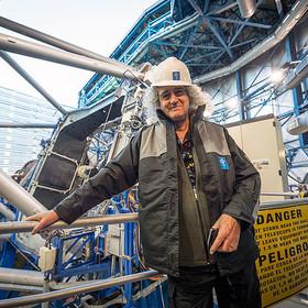 Brian May uważa, że jesteśmy sami we wszechświecie