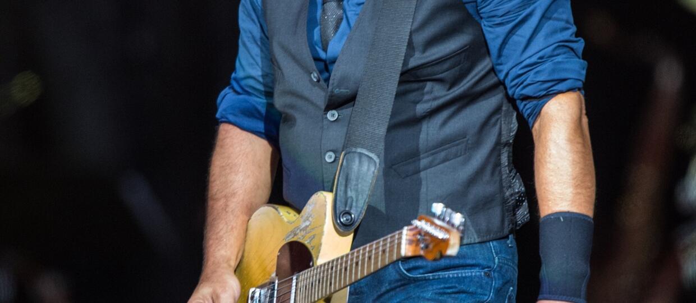 Bruce Springsteen ważniejszy od szkoły?