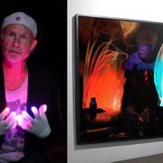 Chad Smith tworzy sztukę