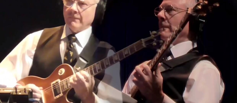 Chcesz być wolontariuszem na koncercie King Crimson? Musisz mieć już kupiony bilet