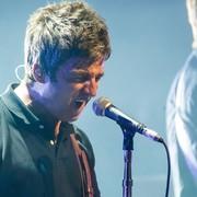 Cięta riposta Noela Gallaghera na złośliwy tweet brata