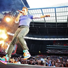 """Cloud Nothings zmasakrował """"Clocks"""" Coldplay"""