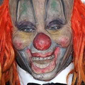 Clown (Slipknot): Granie w masce to najgorszy pomysł mojego życia