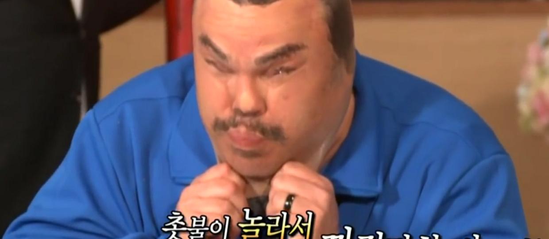 Co Jack Black robił w koreańskim teleturnieju?