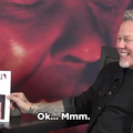 Co James Hetfield sądzi o celebrytach w koszulkach Metalliki?