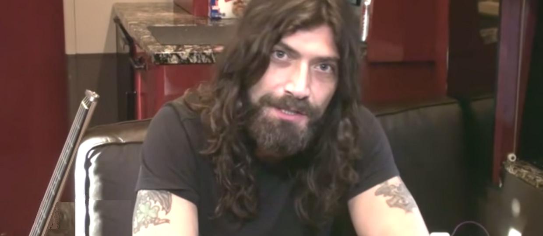 Co Whitesnake robi przed swoimi koncertami?
