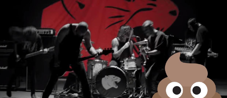 Code Orange do gitarzysty Of Mice And Men: Jedz g*wno