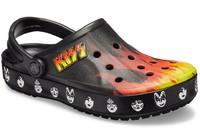 KISS Crocs