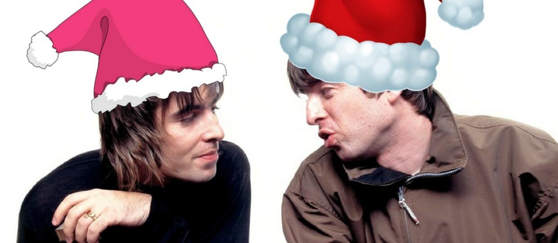 Cud w Manchesterze! Liam i Noel Gallagherowie pogodzili się na święta