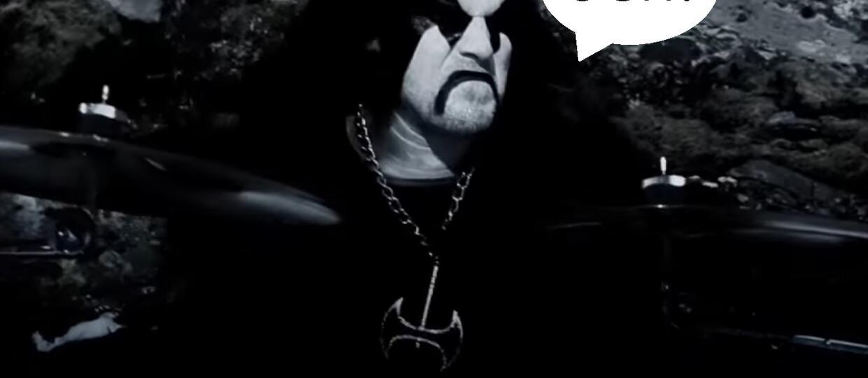 Czy black metal zostanie w Polsce zdelegalizowany?