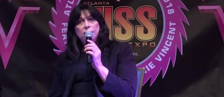 Vinnie Vincent - były gitarzysta Kiss