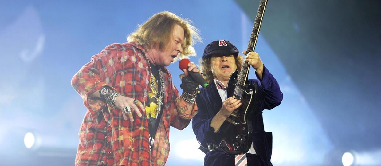 Czy fani AC/DC są egoistami?