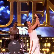 Czy Freddie Mercury zabrzmiał znajomo?