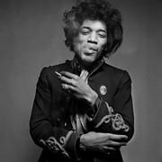 Czy Jimi Hendrix byłby raperem?
