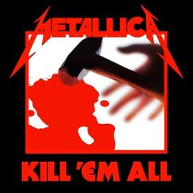 """Czy Metallica skończyła się na """"Kill 'Em All""""? [SONDA]"""