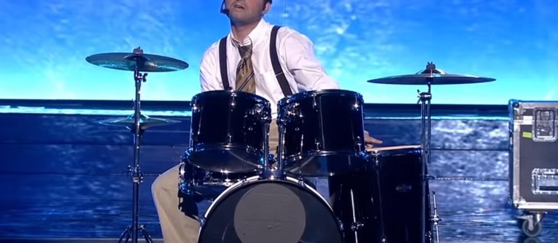Jak wypadł uczestnik w roli Phila Collinsa w programie Twoja Twarz Brzmi Znajomo?