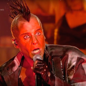Twoja Twarz Brzmi Znajomo - Rammstein