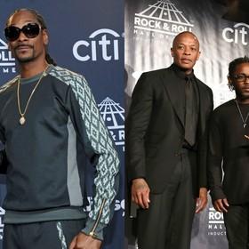 Czy raperzy powinni być włączani do Rock And Roll Hall Of Fame? [SONDA]