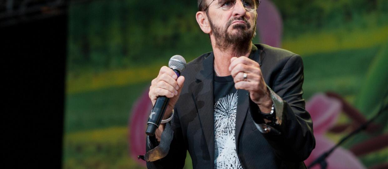 Czy Ringo Starr masturbował się razem z McCartneyem i Lennonem?