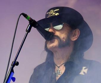 Czy wiesz wszystko o Lemmym Kilmisterze? [QUIZ]