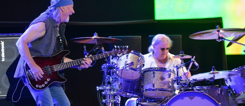 Czytelnicy Antyradio.pl wybrali najlepszą płytę Deep Purple