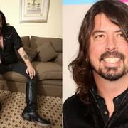 Dave Grohl (Foo Fighters): Lemmy przywitał mnie w stringach