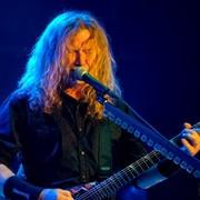 Dave Mustaine o tym, kto mógłby śpiewać w Megadeth