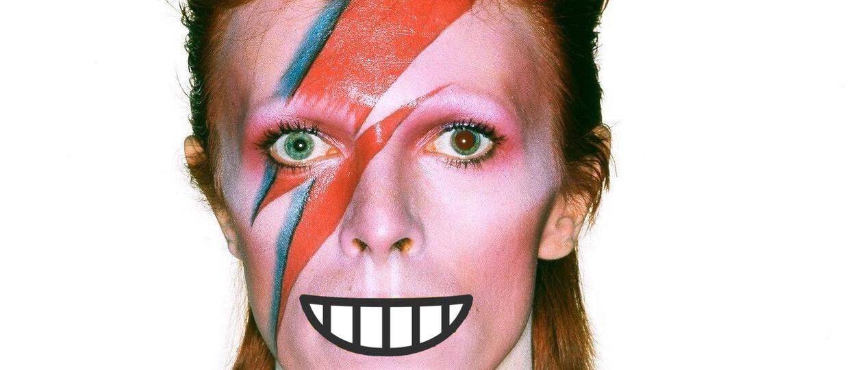 David Bowie zostanie upamiętniony własnymi emotikonami