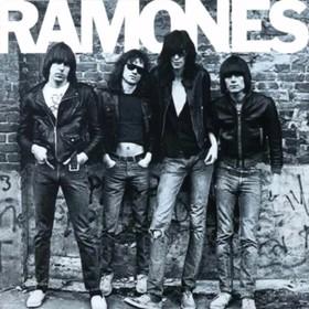 Debiutancki album Ramones ukazał się 42 lata temu
